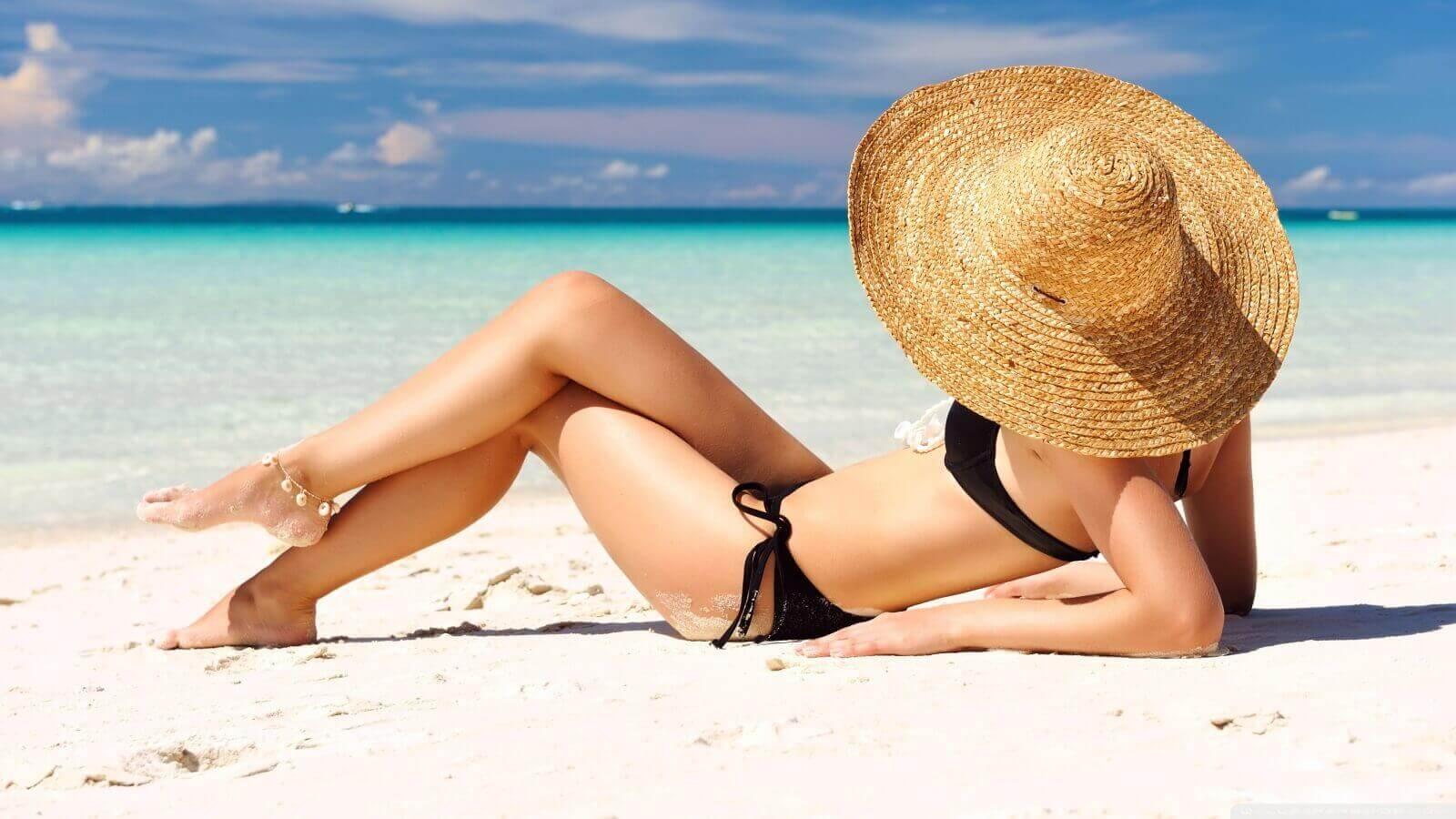 Prenez soin de votre peau avant l'été - Bodyline Center