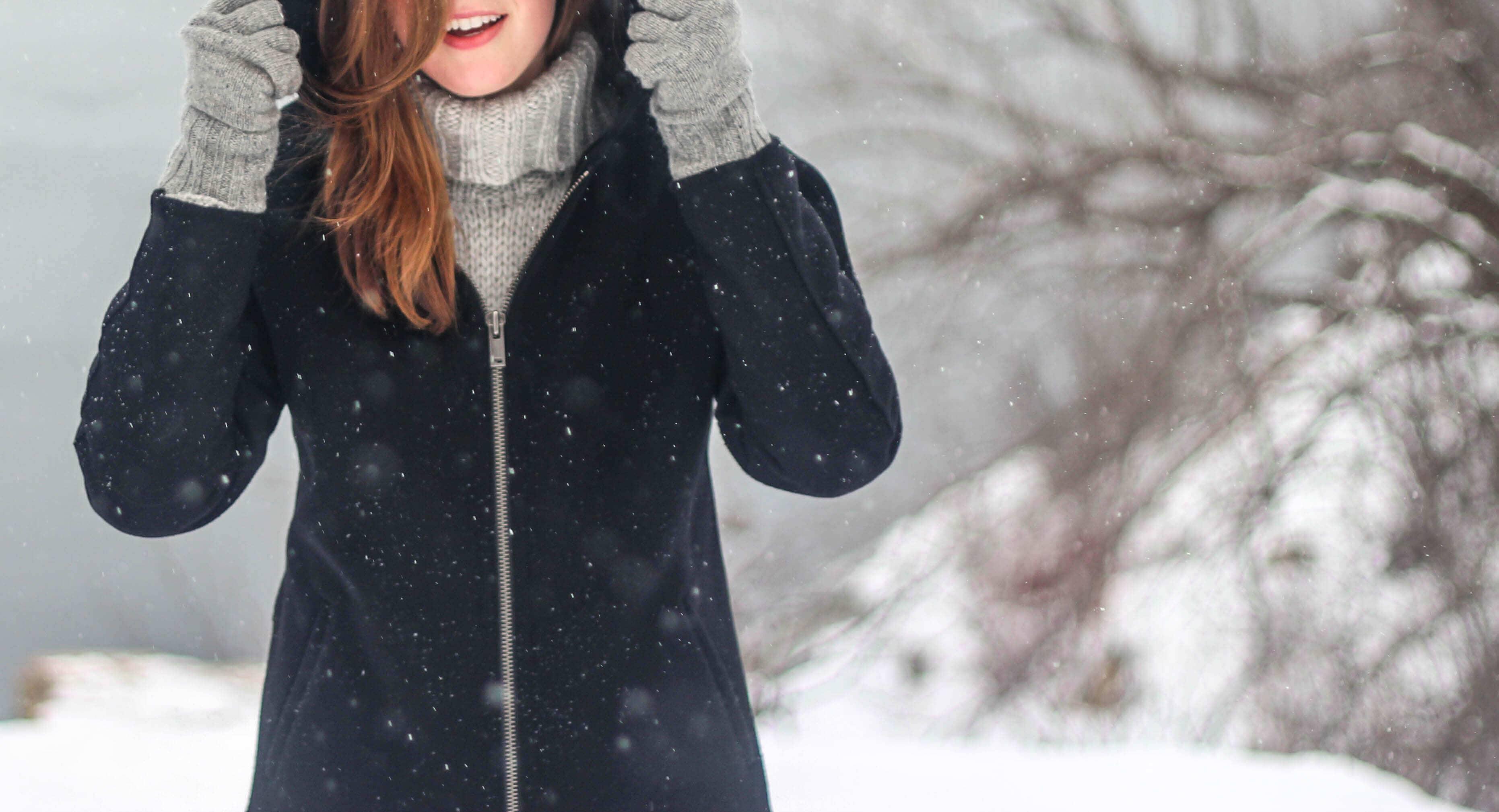 Comment préparer son corps pour l'hiver ? - Bodyline Center