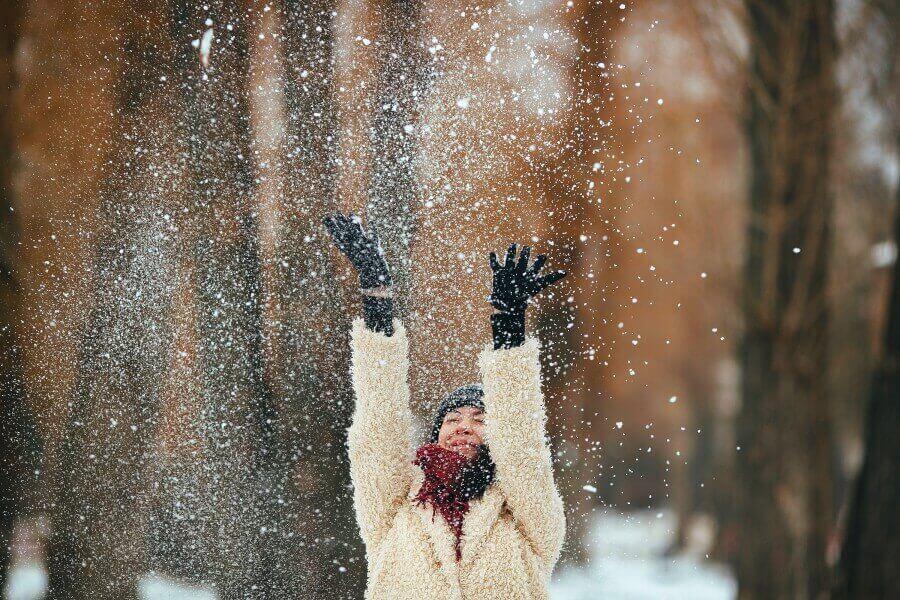 5 conseils pour garder la forme en hiver - Bodyline Center