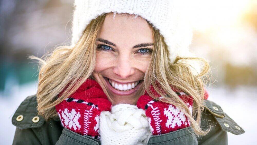 5 astuces pour vous aider à bien maigrir en hiver