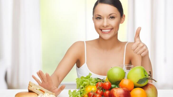 aliments brûle graisses pour perdre du poids
