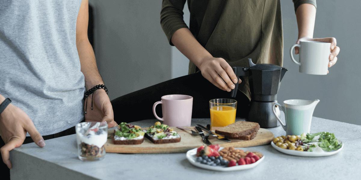 astuces pour bien manger sans grossir